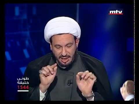 Tony Khalife - 20/10/2014 - ضرب الحيدر في عاشوراء