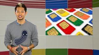 Googlicious - سامسونج وغيرها ننظر إلى إنشاء واحدة هـ-بطاقة SIM لجميع شركات