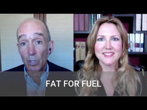 #201 Fat for Fuel with Dr. Joe Mercola