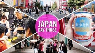 Japanese Arcade! • Japan Adventures