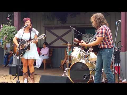 "Walker County cover Dolly Parton ""Jolene"""