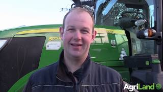 AgriLand:  Co. Laois man talks tankers; why did he opt for this 3,500-gallon machine?