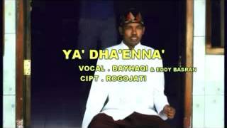 Yak De'nak Baihaqi Feat. Edy Basran Jember