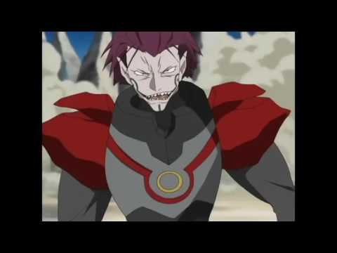 Kiba - Opening 1 Sanctuary Full [AMV]