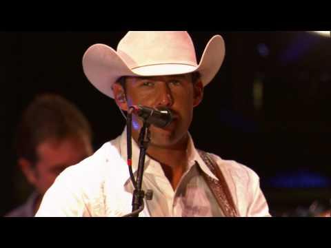 Aaron Watson - Lonely Lubbock Lights (Live)