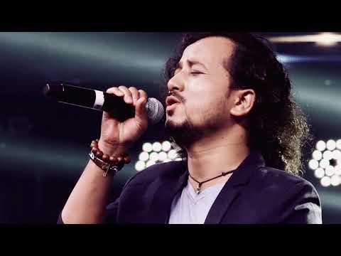 Sabhur Dharena | सभुर धरेना | Karaoke (Music Track) By Bal Bahadur Rajbanshi | Koch Rajbanshi Song