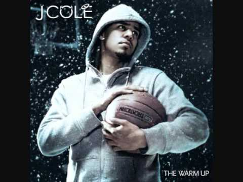 J. Cole - Welcome (Warm Up Mixtape)