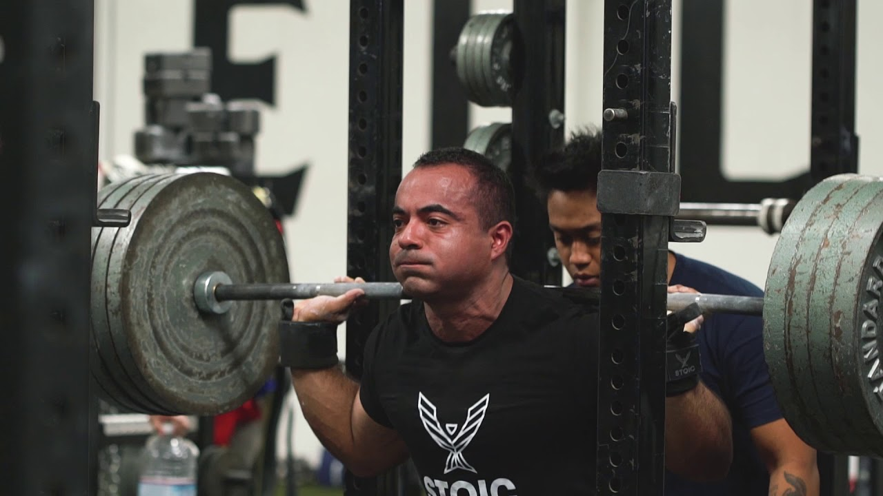 An in-depth look at Wendler's 5/3/1 - LIFT net