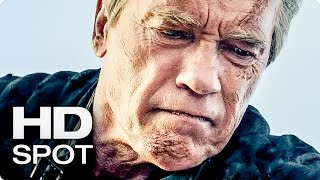 TERMINATOR 5: GENISYS Super Bowl Spot German Deutsch (2015)