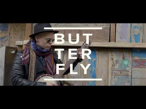 clandestine - butterfly
