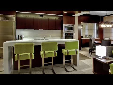 Vdara Las Vegas Two Bedroom Hospitality Suite Youtube