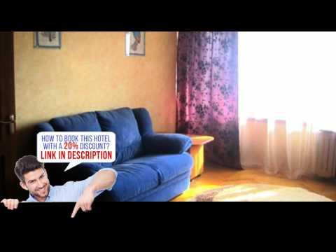Victoria Apartments - Minsk, Belarus - Video Review
