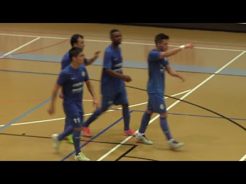 FC Silva Futsal   Mobulu Futsal Uni Berne
