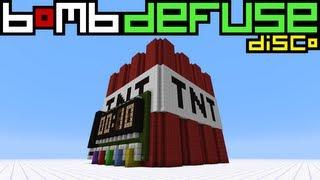 Minecraft 200kSUB Special Bomb Defuse