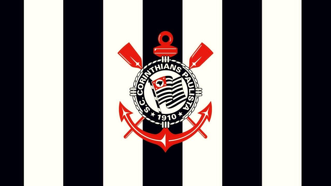 9a8e61df1b Evolução do Escudo do Corinthians - YouTube