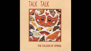 Talk Talk - Living In Another World (HD)