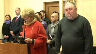 Наталья Степанова приговорена к 3 годам условно