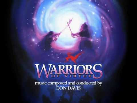 Warriors of Virtue: Suite - YouTube