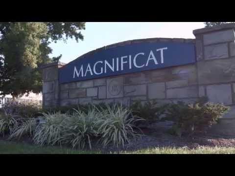 Magnificat High School: Together, we can...