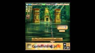 Łowisko Gone Fishing - Brama. Połów ryby Leedsichthys 848 kg
