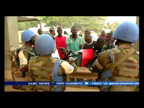 UN Peacekeeping Chief assures support for sexual abuse victims in CAR