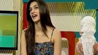 Kriti Sanon - Chandra Bose Interview with TV5