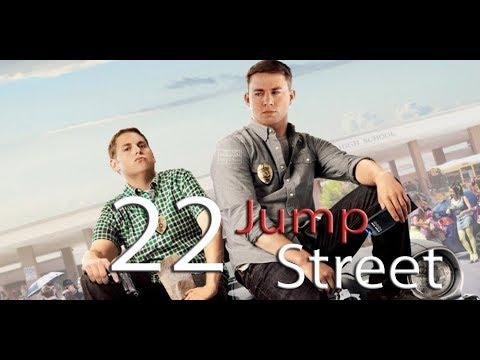 22 Jump Street 2014 Full Movie Youtube