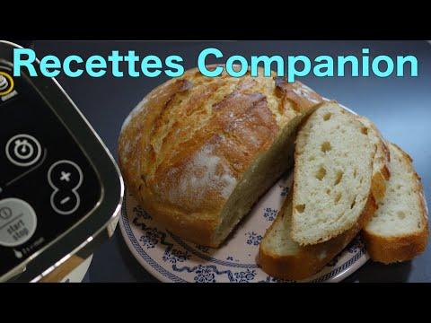 recettes-companion-de-brice---pain-cocotte-(cuit-à-l'étouffée)