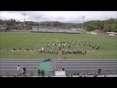 Fort Chiswell High school 2015 Chilhowie Apple festival
