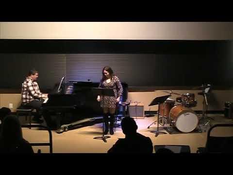 Crafton Hills College Fall 2018 Music Program Recital
