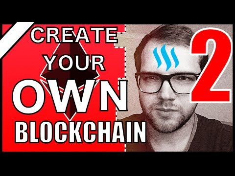 Run YOUR OWN Ethereum Node | Create Your Own Ethereum Blockchain