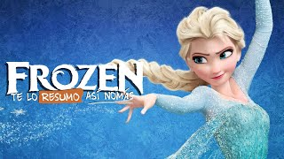 Frozen | #TeLoResumo