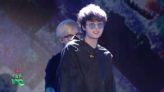 """""""The TOYS"""" Live at foodpanda Presents Thailand Top 100 by JOOX 2019"""