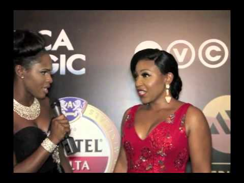 Amstel Malta AMVCA 2014 Red Carpet (Journey To Success)