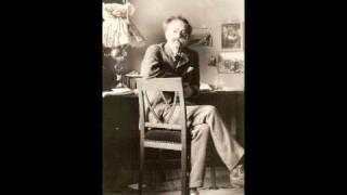 Alphons Diepenbrock - Elektra Suite - 1. Andante Agitato