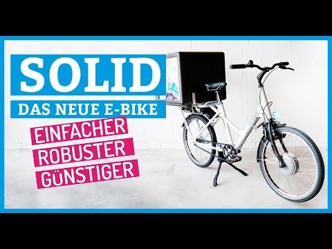 enviado SOLID Produktvideo
