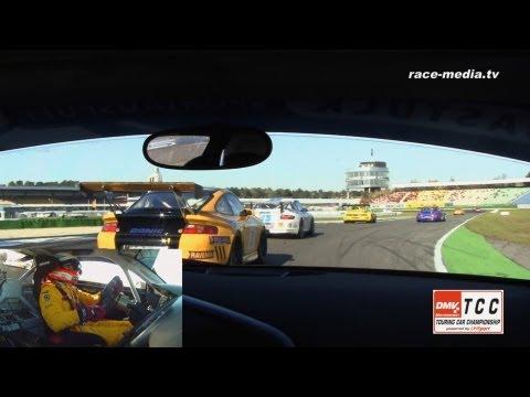 race-media.tv Onboard Classix: Audi R8 LMS Markus Winkelhock DMV TCC 2011
