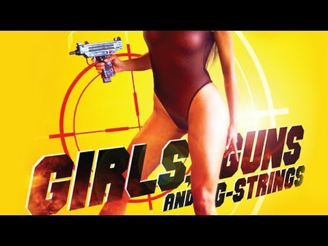 ·• Streaming Online Girls, Guns and G-Strings: The Andy Sidaris Collection (12 Film Set)