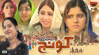 Koonj New Saraiki Action Movie | Action Movies 2019 | TP Film