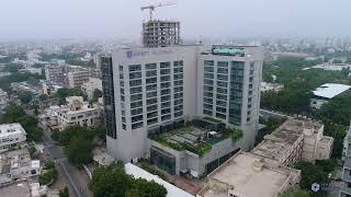 Hyatt Regency, Ahmedabad - Walkthrough Video 2021