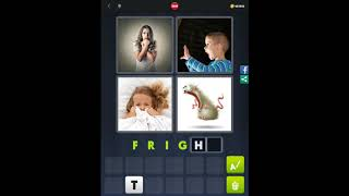 4 Pics 1 Word Level 3901 to 4000 Answers