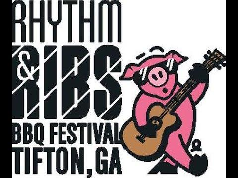 Rhythm and Ribs 2017