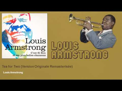 The Best Of Louis Armstrong - Full Album Remastered