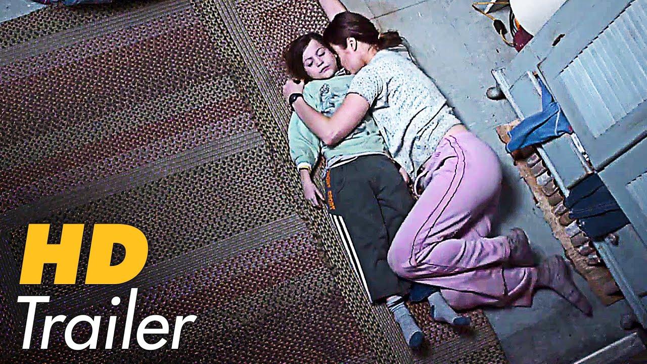 Room Official Teaser Trailer 2015 Youtube