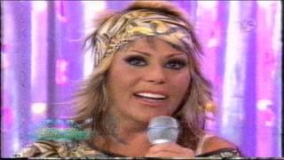 ALEJANDRA GUZMAN - AÑO 2008 - PROGRAMA NOCHE DE ESTRELLAS - ENTREVISTA CON YURI