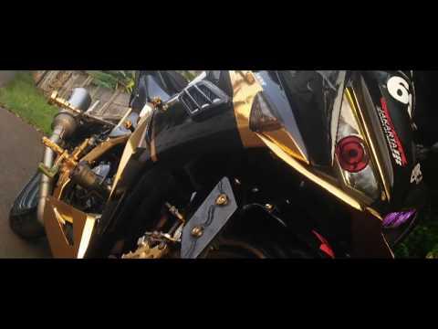 REVIEW MODIFIKASI ALL NEW CBR150R FACELIFT !!!