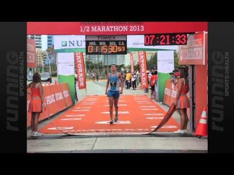 Media Maratón Internacional de Panamá