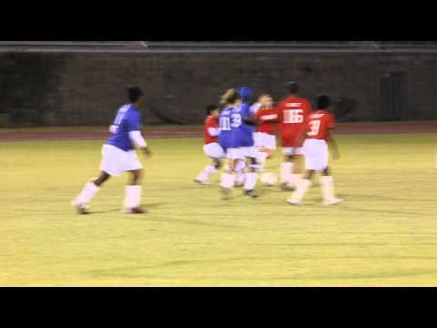 BSSF Senior School Girls Football
