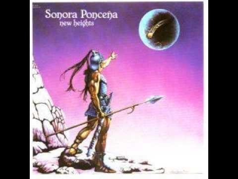 9b3bbf68815 Sonora Ponceña - Ahora Sí - YouTube