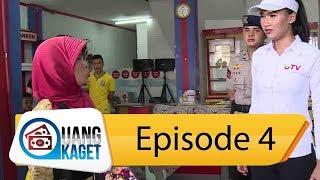 Ibu Yanti Emosi Gara Gara Ini Nih! | UANG KAGET Eps. 4 (3/3) GTV 2017